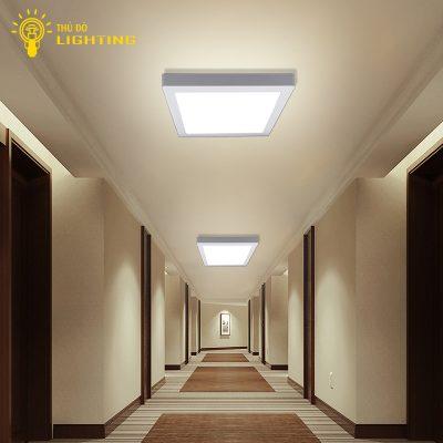 Đèn ốp trần Panel