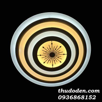 Đèn mâm trang trí hiện đại