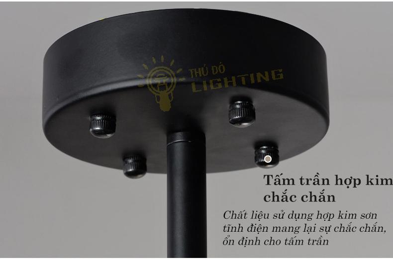 đèn chùm Ý