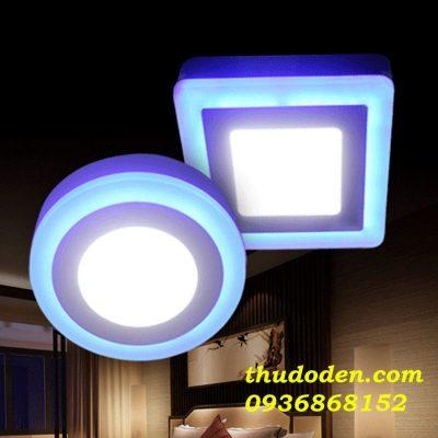 Đèn ốp panel