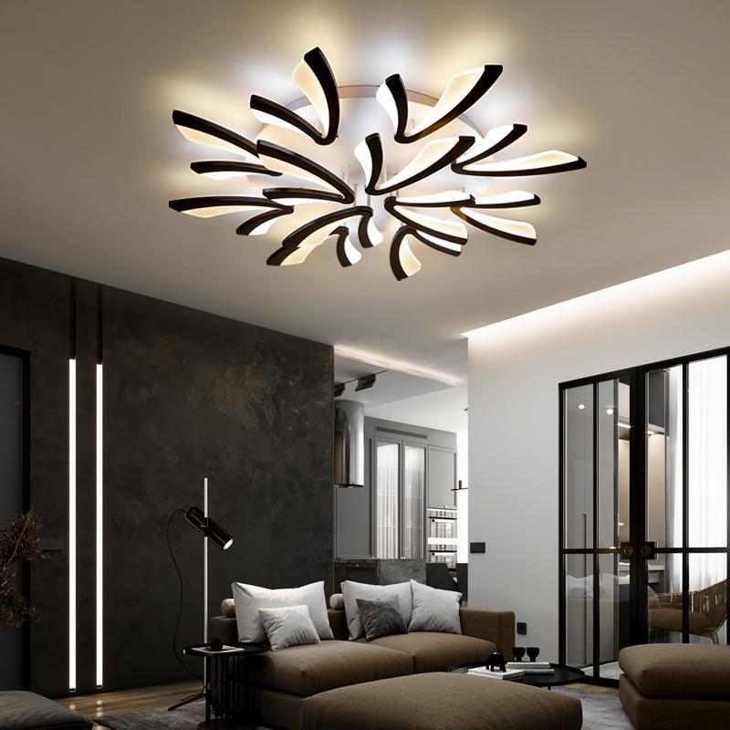 đèn mâm hiện đại