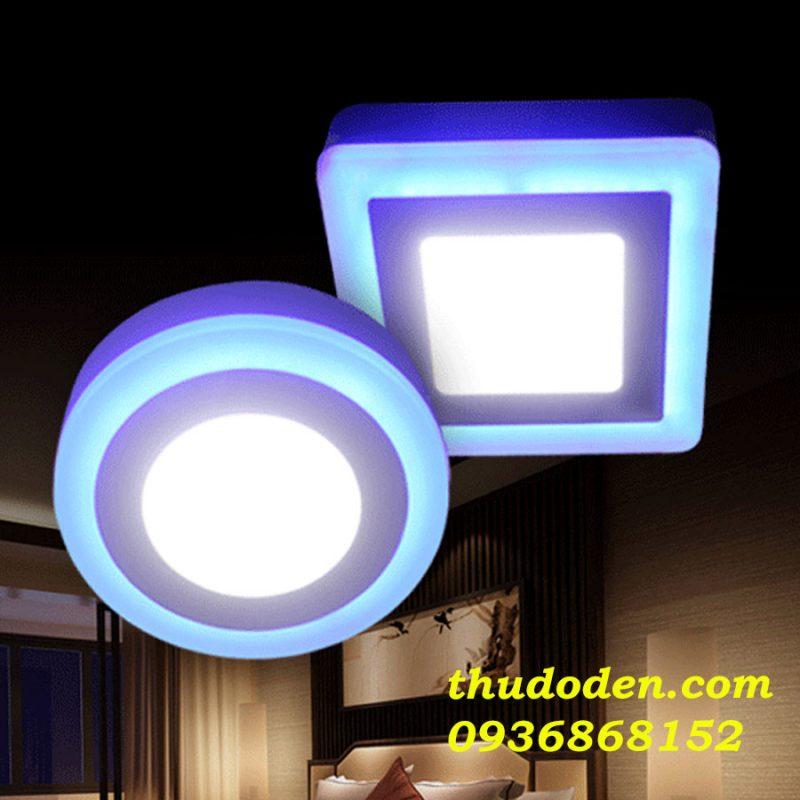 Đèn panel thả trần