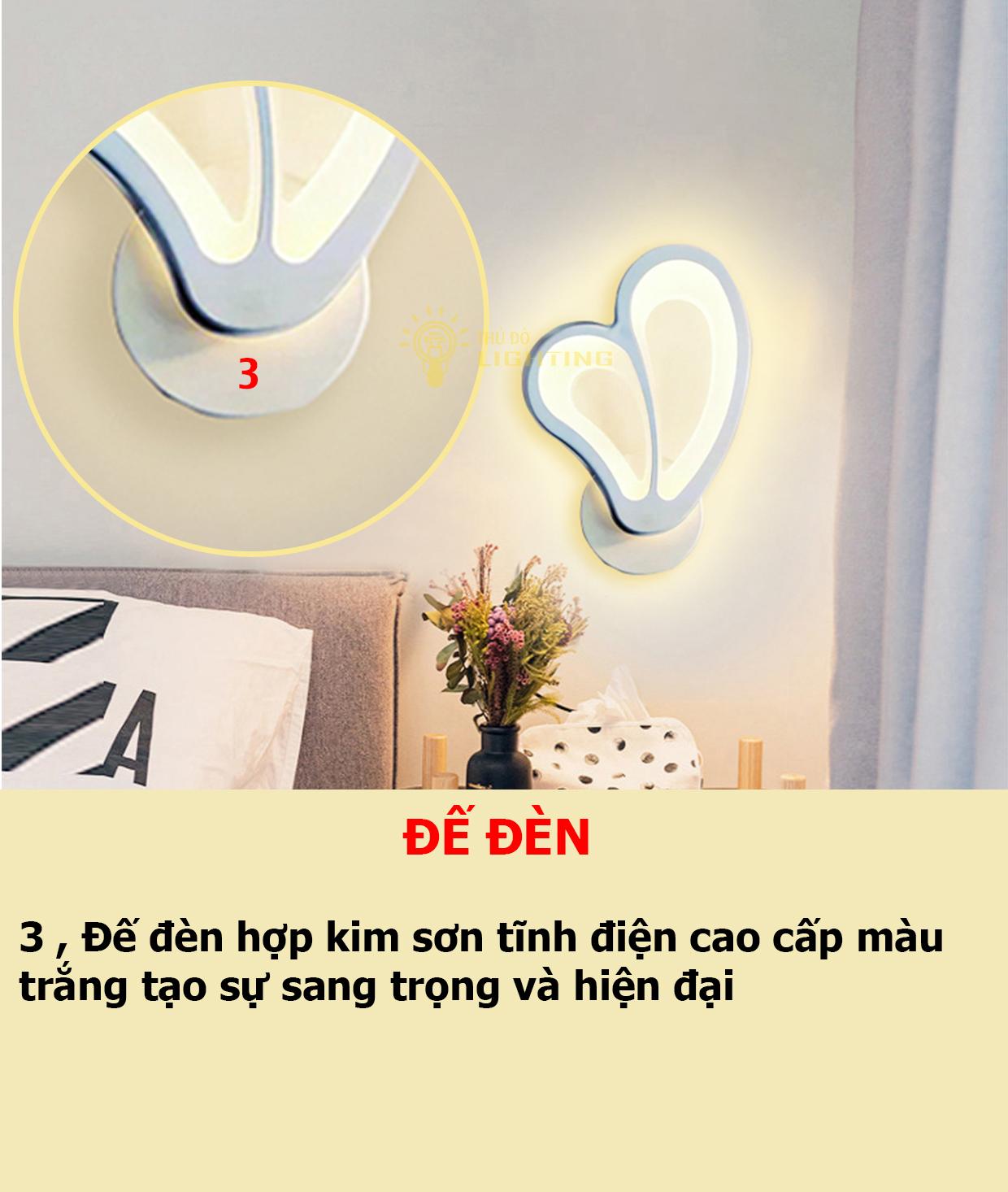 đèn tường giá rẻ