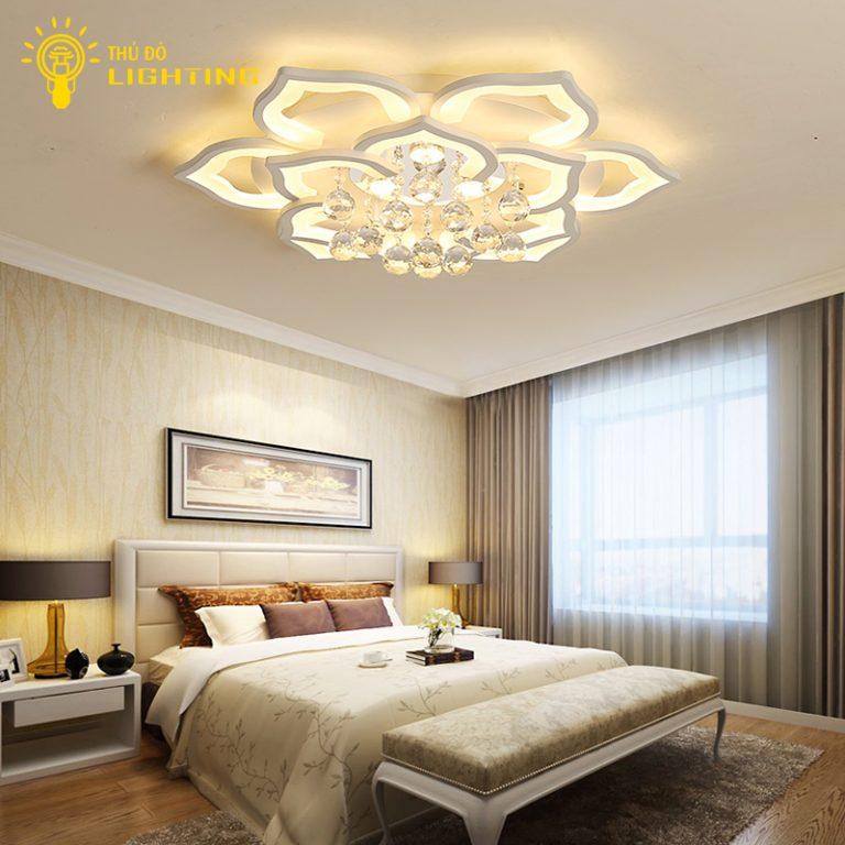 Phòng ngủ lý tưởng